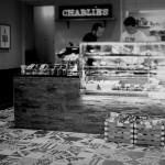 Charlie's Delicatessen