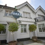 The Oaks Dining Rooms & Bar