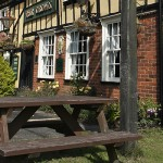 The Crown Wormingford