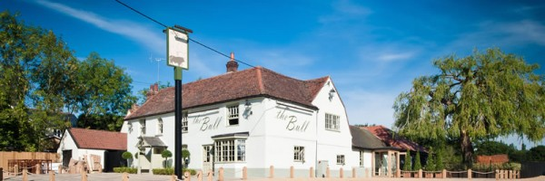 The Bull & Willow Room