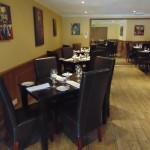 Pizza & Steak Restaurant and Bar