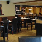 Pizza & Steak Restaurant and Bar