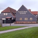 Parsons Barn