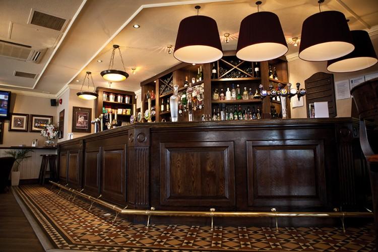 Hamlet Court Road Restaurants
