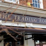 The Trading Rooms