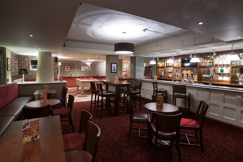 Pub Function Room Search