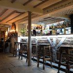 The Wine Cellar & Bistro